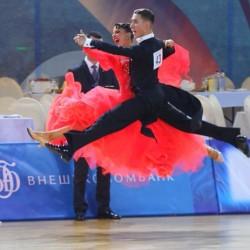 standart dance